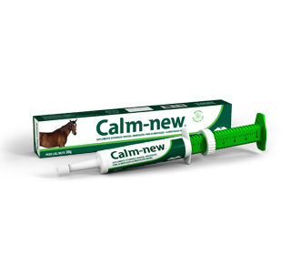 Calm-new 30g  - Farmácia do Cavalo