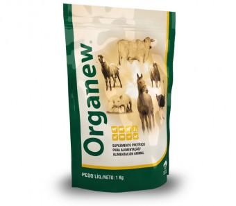 Organew 1Kg  - Farmácia do Cavalo