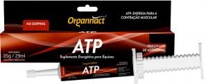 Organnact ATP Gel 35g  - Farmácia do Cavalo