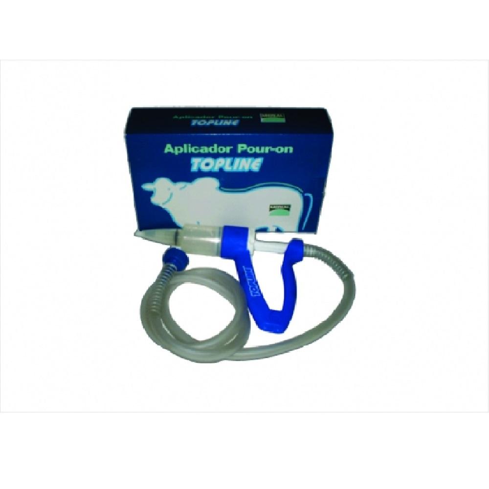 Aplicador de TopLine  - Farmácia do Cavalo