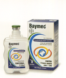 Baymec 50ml  - Farmácia do Cavalo