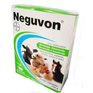 Neguvon 150 Gramas  - Farmácia do Cavalo