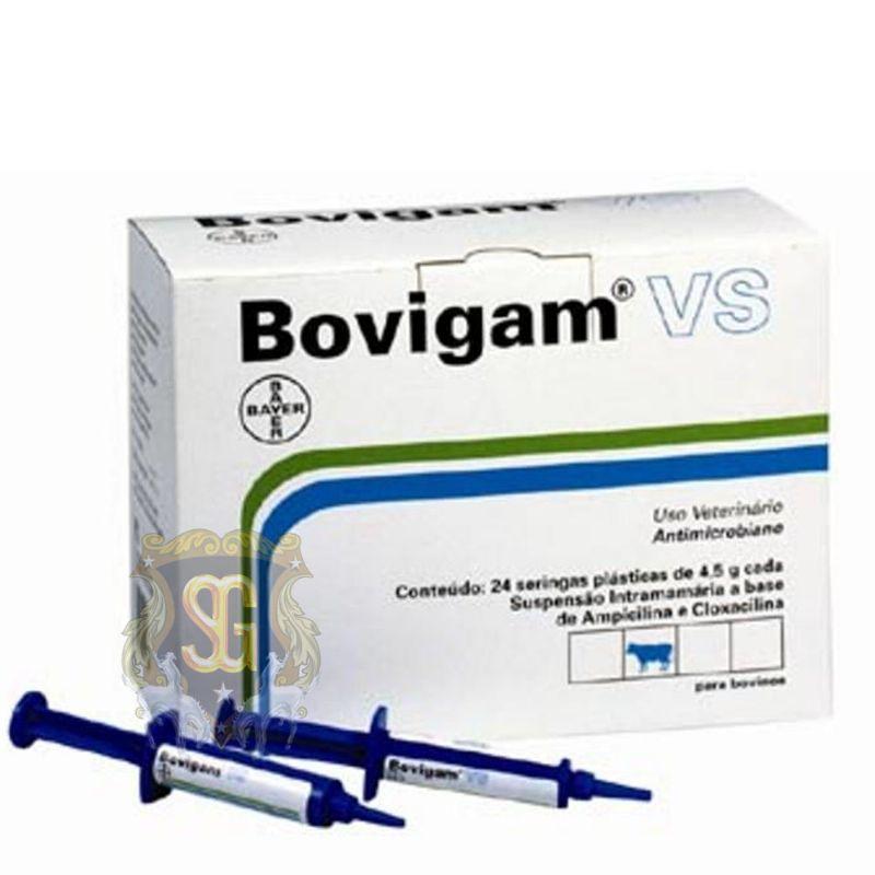 Bovigan VS 4,5gr.  - Farmácia do Cavalo