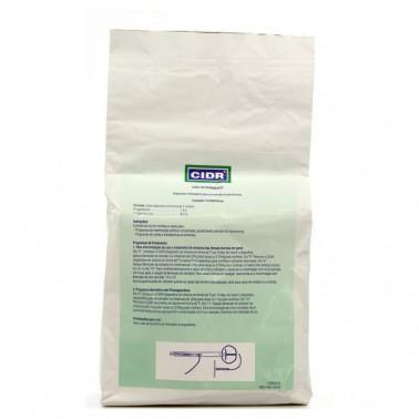 CIDR Bovinos c/ 10 inserts  - Farmácia do Cavalo