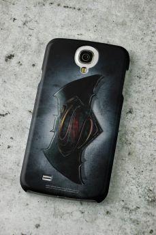 Capa para Samsung Galaxy S4 Batman VS Superman Logo