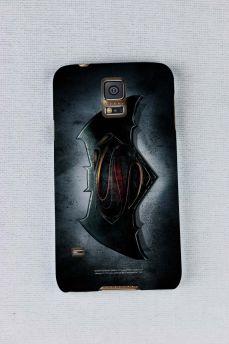 Capa para Samsung Galaxy S5 Batman VS Superman Logo