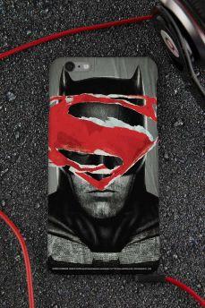 Capa para iPhone 6/6S Plus Batman VS Superman Day VS Night