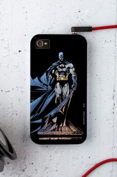 Capa para iPhone 4/4S Batman The Dark Knight 2