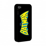 Capa de iPhone 4/4S Batman Logo 60's