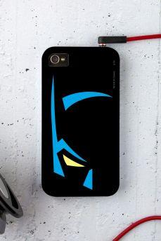 Capa para iPhone 4/4S Batman Mask