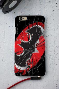 Capa para iPhone 6/6S Batman 2012
