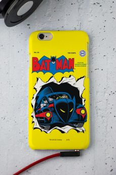 Capa para iPhone 6/6S Batman HQ n° 20