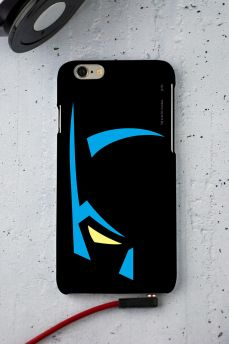 Capa para iPhone 6/6S Batman Mask