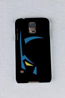 Capa para Samsung Galaxy S5 Batman Mask