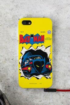 Capa para iPhone 5/5S Batman HQ N�20