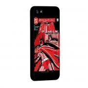 Capa de iPhone 5/5S Batman - HQ Nº546