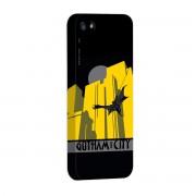 Capa de iPhone 5/5S Batman - In Gotham City