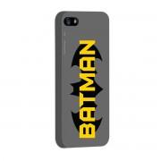 Capa de iPhone 5/5S Batman - Logo Batman 1998