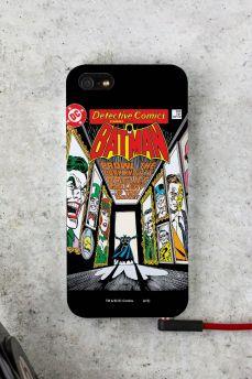 Capa para iPhone 5/5S Batman Rogues Gallery