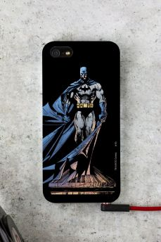 Capa para iPhone 5/5S Batman The Dark Knight 2