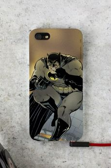 Capa para iPhone 5/5S Batman The Dark Knight Frank Miller Classic