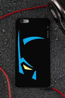 Capa para iPhone 6/6S Plus Batman Mask