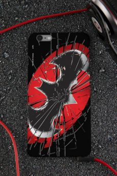 Capa para iPhone 6/6S Plus Batman 2012