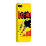 Kit Com 3 Capas de iPhone 5/5S Batman - Originals