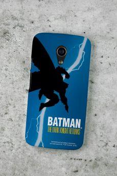 Capa para Motorola Moto G 2 Batman Frank Miller