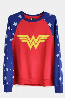 Moletinho Oficial Wonder Woman