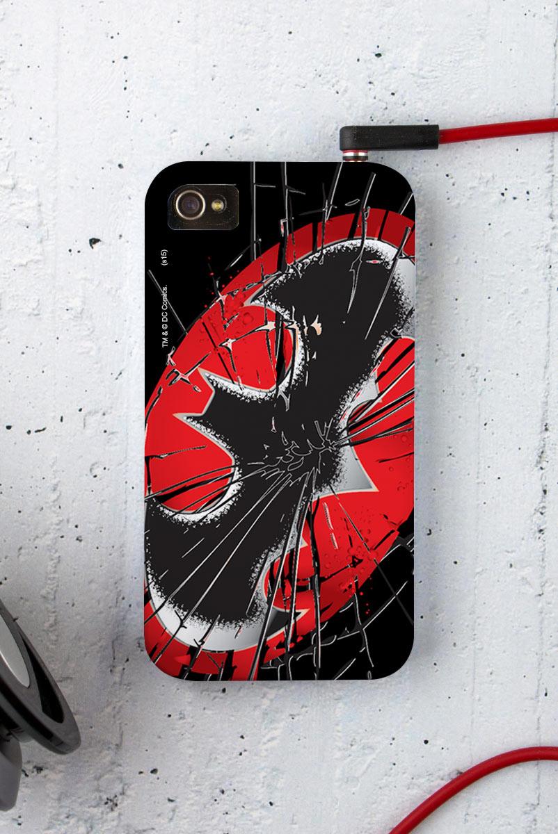 Capa para iPhone 4/4S Batman 2012