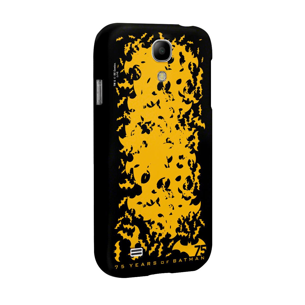 Capa de Celular Samsung S4 Batman 75 Anos Bats