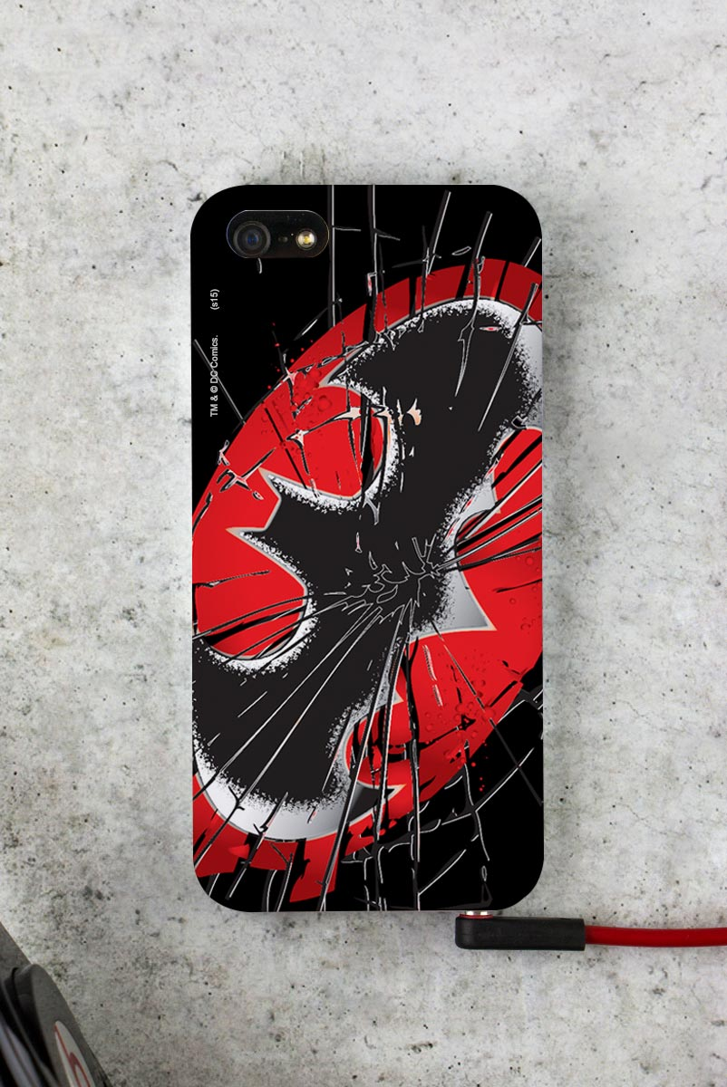 Capa para iPhone 5/5S Batman 2012