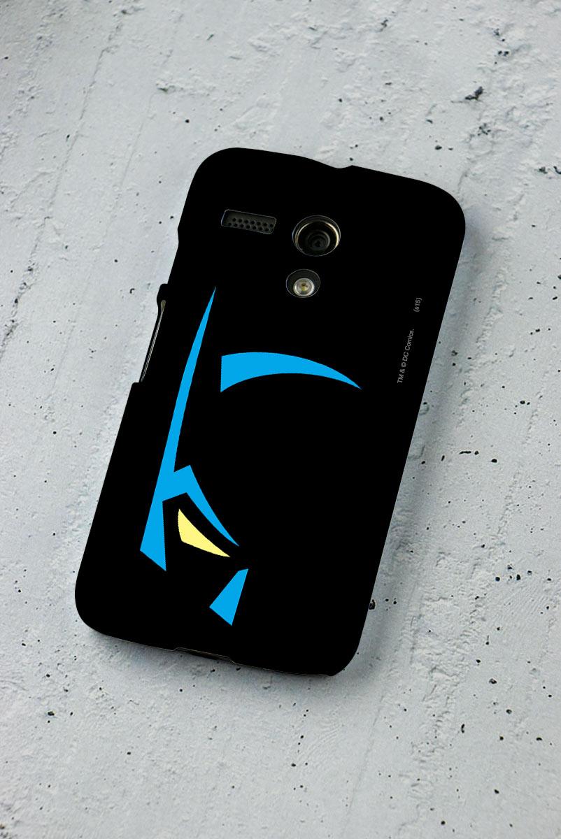 Capa para Motorola Moto G 1 Batman Mask