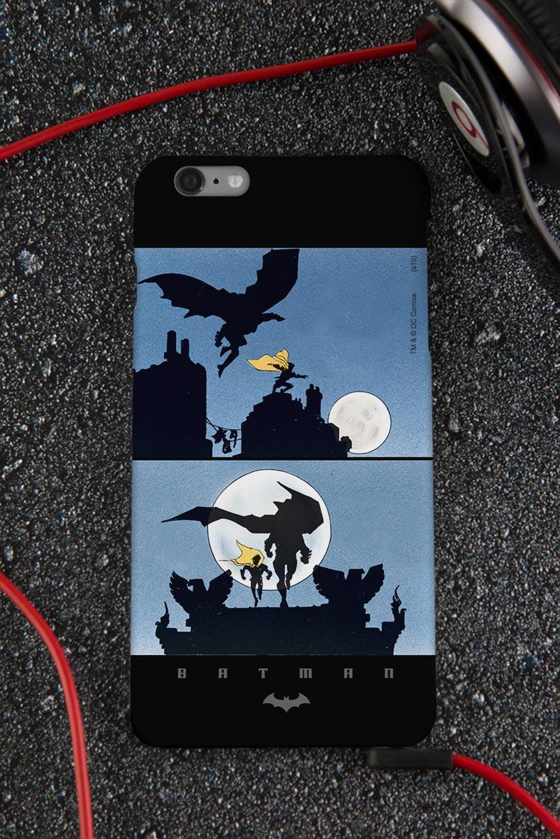 Capa para iPhone 6/6S Plus Batman Shadow