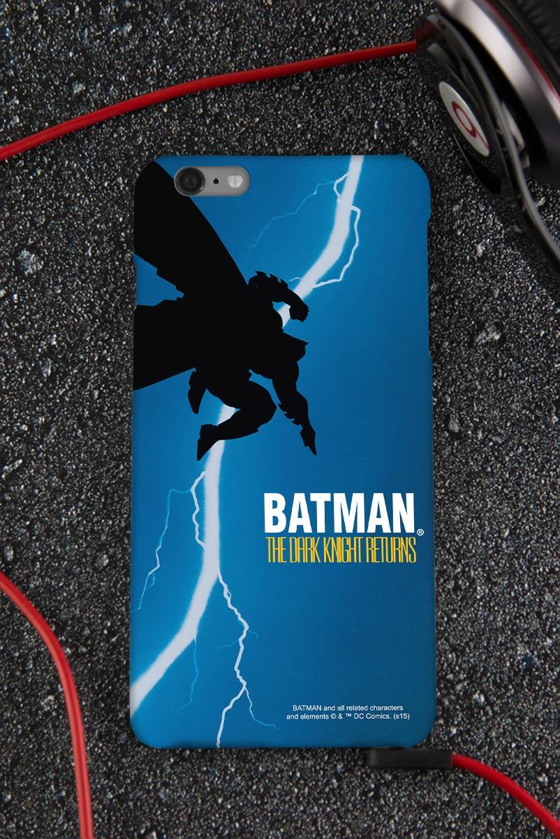Capa para iPhone 6/6S Plus Batman Frank Miller