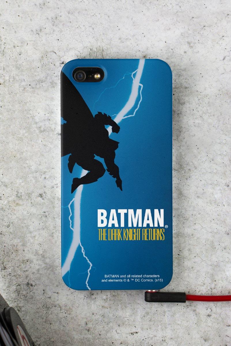 Capa para iPhone 5/5S Batman Frank Miller