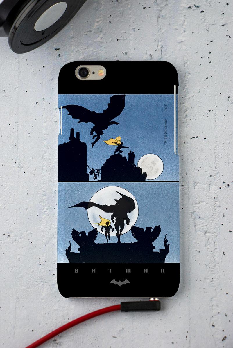 Capa para iPhone 6/6S Batman Shadow