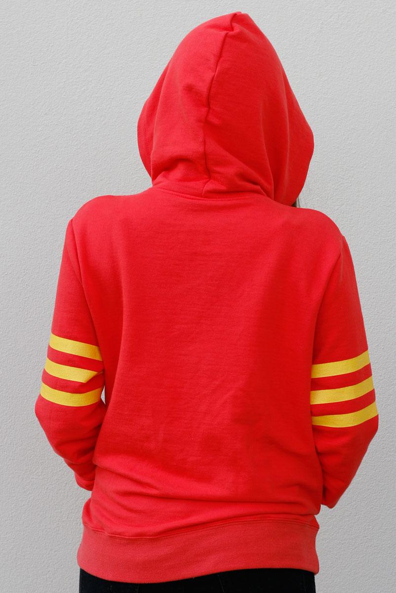 Moletom Oficial The Flash