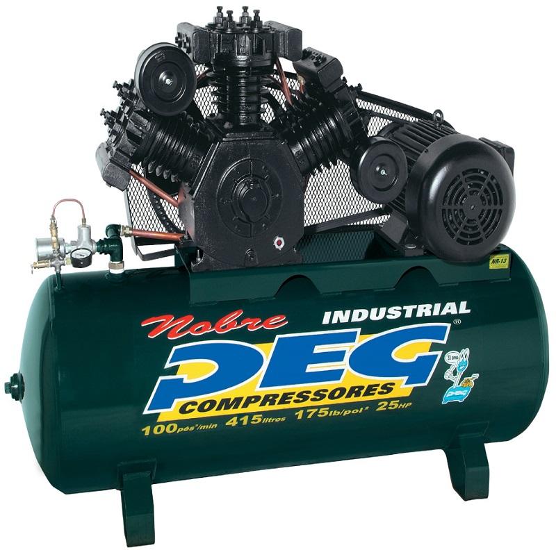 Compressor NAPW-100/415 - 100pcm  - Sócompressores