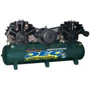 Compressor NAPW-200/525 - 200pcm