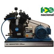 Booster BSCV-25/AD - 25HP
