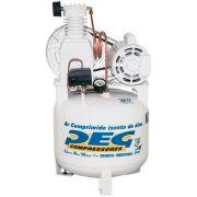 Compressor BPIS-5,2/40 - 5,2pcm