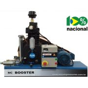 Booster BSCI-5/AD - 5HP
