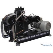 Compressor PET SAPR-30ES/AD - 25BAR