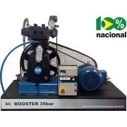 Booster BSCL-10/AD - 10HP