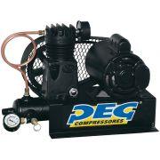 Compressor NBPI-5,2/AD - 5,2pcm