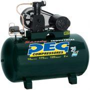 Compressor NBPI-10/175 - 10pcm