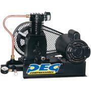 Compressor NBPI-10/AD - 10pcm