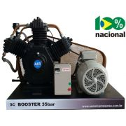 Booster BSCRN-20/AD - 20HP